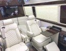 New 2017 Mercedes-Benz Sprinter Van Limo Midwest Automotive Designs - Oaklyn, New Jersey    - $127,990