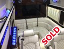 New 2017 Mercedes-Benz Sprinter Van Limo Midwest Automotive Designs - Oaklyn, New Jersey    - $119,590