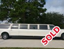 Used 2007 Lincoln SUV Stretch Limo Executive Coach Builders - Cypress, Texas - $17,999