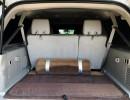 Used 2011 Lincoln Navigator L SUV Limo  - Post Falls, Idaho  - $32,000