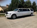 2011, Lincoln Navigator L, SUV Limo