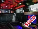 Used 2014 Chrysler 300 Sedan Stretch Limo  - Fontana, California - $44,995