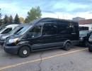 Used 2015 Ford Transit Van Shuttle / Tour Ford - Carbondale, Colorado - $21,500