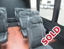 Used 2014 Ford Mini Bus Shuttle / Tour Ameritrans - Oregon, Ohio - $52,500