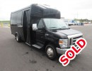 Used 2014 Ford Mini Bus Shuttle / Tour Ameritrans - Oregon, Ohio - $52,500