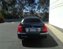 Used 2017 Lincoln Sedan Stretch Limo Krystal - $7,500