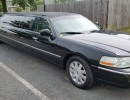 2004, Lincoln, Funeral Limo