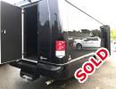 New 2018 Mercedes-Benz Mini Bus Shuttle / Tour EC Customs - Oaklyn, New Jersey    - $129,550