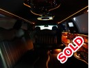 Used 2004 Lincoln Sedan Stretch Limo Executive Coach Builders - $8,000