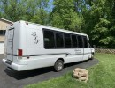 Used 2004 Ford Mini Bus Limo Krystal - $18,000