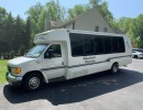 2004, Ford, Mini Bus Limo, Krystal