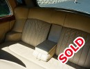 Used 1960 Rolls-Royce Antique Classic Limo  - $55,000