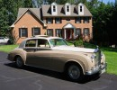 1960, Rolls-Royce, Antique Classic Limo