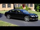 2006, Bentley, Sedan Limo