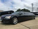 2012, Chrysler, Sedan Limo, Executive Coach Builders