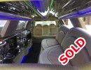 Used 2012 Chrysler 300 Sedan Stretch Limo Executive Coach Builders - Wickliffe, Ohio - $23,995