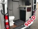 New 2018 Mercedes-Benz Van Shuttle / Tour Midwest Automotive Designs - Oaklyn, New Jersey    - $124,750