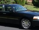 2006, Lincoln, Sedan Limo