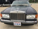 Used 1995 Rolls-Royce Silver Dawn Sedan Stretch Limo DaBryan - Wickliffe, Ohio - $44,995