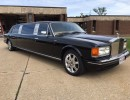 1995, Rolls-Royce, Sedan Stretch Limo, DaBryan
