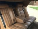 Used 1995 Rolls-Royce Silver Dawn Sedan Stretch Limo DaBryan - Wickliffe, Ohio - $29,995