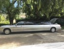 2006, Lincoln, Sedan Limo, Springfield