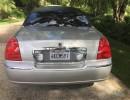Used 2006 Lincoln Sedan Limo Springfield - Redondo Beach, California - $15,000