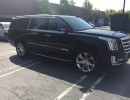 2015, Cadillac Escalade, SUV Limo
