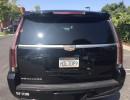 Used 2015 Cadillac Escalade SUV Limo  - Torrance, California - $41,500