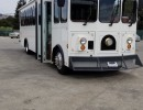 2014, Ford, Trolley Car Limo, Specialty Vehicle Group