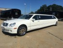 2006, Mercedes-Benz C class, Sedan Limo