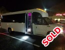 Used 2017 Ford Mini Bus Limo  - Orlando, Florida - $70,000