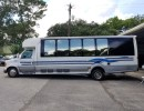 2006, Ford, Mini Bus Limo, Turtle Top