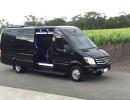 Used 2015 Mercedes-Benz Van Limo Tiffany Coachworks - Napa, California - $73,000