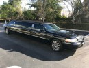 2011, Lincoln, Sedan Stretch Limo