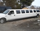 2008, Ford, SUV Stretch Limo