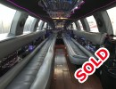 Used 2006 Lincoln Navigator SUV Stretch Limo Pinnacle Limousine Manufacturing - Westfield, Indiana    - $15,000