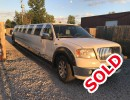 2006, Lincoln Navigator, SUV Stretch Limo, Pinnacle Limousine Manufacturing