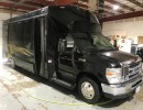 2010, Ford, Mini Bus Limo, Tiffany Coachworks