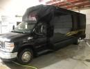 Used 2010 Ford Mini Bus Limo Tiffany Coachworks - urbandale, Iowa - $35,000