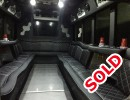 Used 2010 Ford Mini Bus Limo Tiffany Coachworks - urbandale, Iowa - $26,500