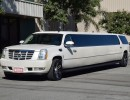 Used 2007 Cadillac Escalade SUV Stretch Limo Top Limo NY - Fontana, California - $29,995