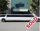 Used 2007 Cadillac Escalade SUV Stretch Limo Top Limo NY - Fontana, California - $29,995