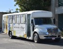 2008, International, Mini Bus Shuttle / Tour, Champion