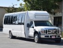 2008, Ford, Mini Bus Limo, Krystal