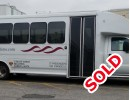 Used 2011 Ford F-550 Van Shuttle / Tour Turtle Top - Norwood, New Jersey    - $28,000
