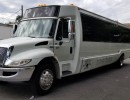 2008, International, Motorcoach Limo, Krystal