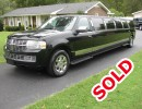 2007, Lincoln, SUV Stretch Limo, Royal Coach Builders