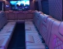 Used 2017 Mercedes-Benz Van Limo Classic Custom Coach - CORONA, California - $87,000