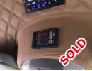 Used 2017 Mercedes-Benz Van Limo Classic Custom Coach - CORONA, California - $87,000
